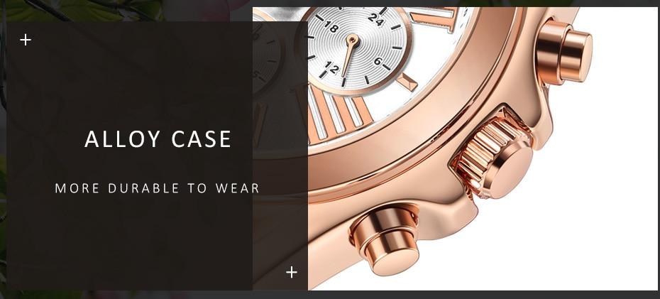 Women Watches Top Brand Luxury MEGIR Quartz Ladies Watch Bracelet Clock Lovers Relogio Reloj Mujer Zegarek Damski Montre Femme